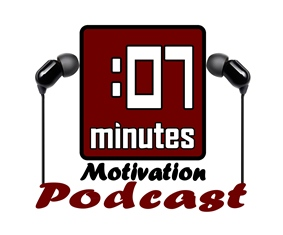 The 7 Minutes Motivation Webcast