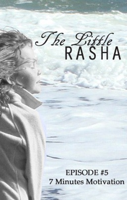 The Little Rasha - Cover